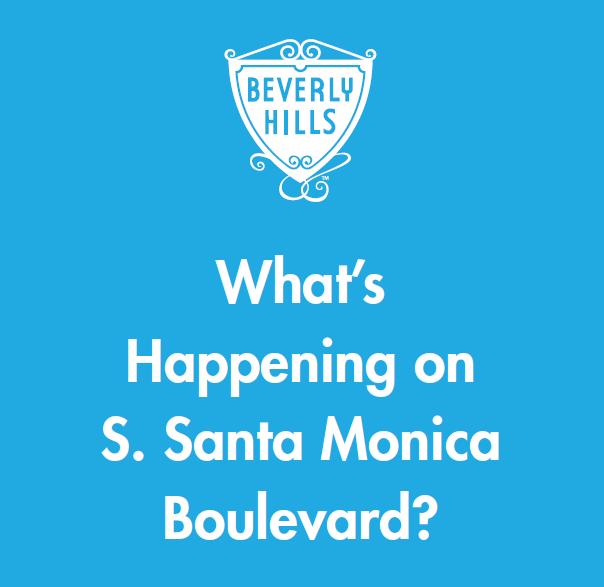 South Santa Monica Boulevard Header