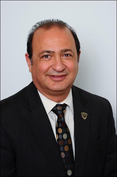 Mahdi Aluzri