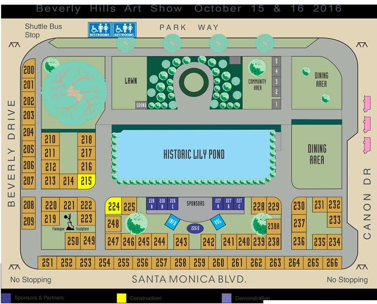 October 2016 - 200 block map