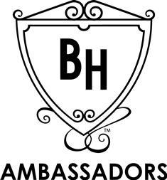 BH Ambassador Team Logo