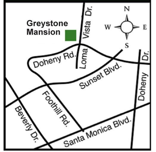 Greystone map