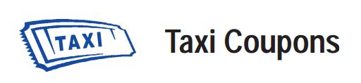 Taxi Coupons