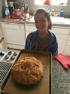 Pie Bake