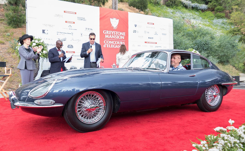 2017 BOC Jaguar