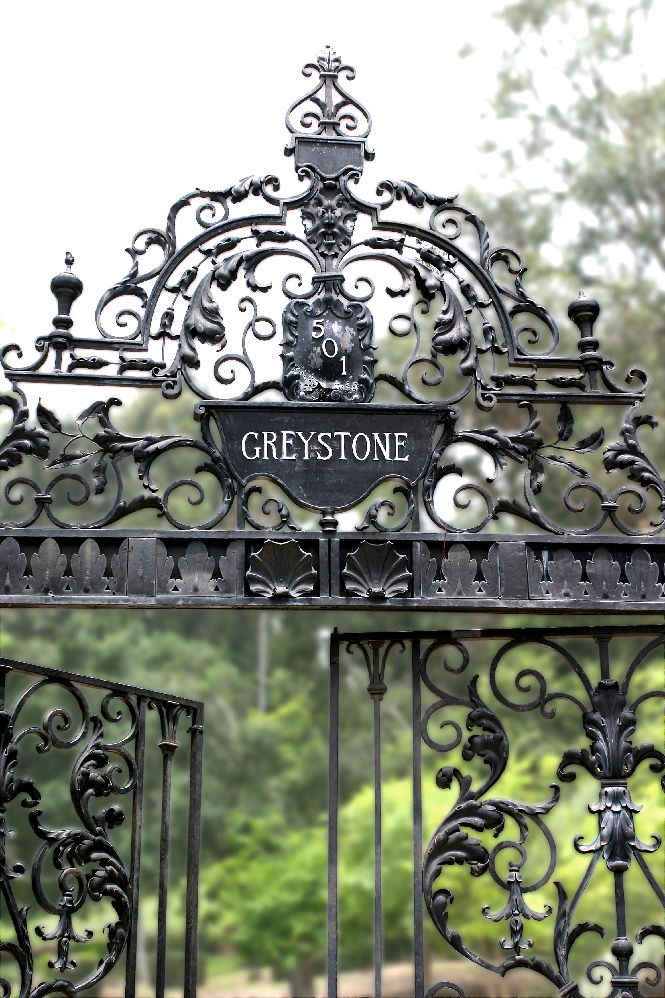 Greystone Mansion Amp Gardens The Doheny Estate
