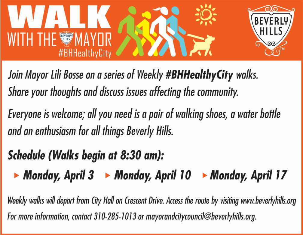 Walk with the Mayor Ad 3.29