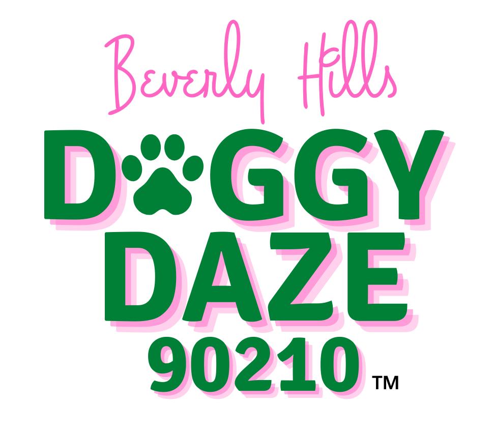 Doggy Daze logo