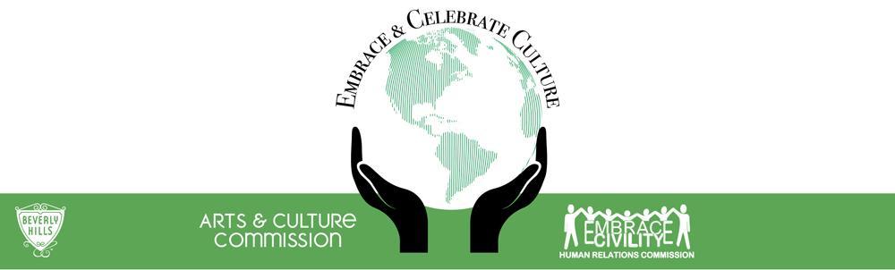 Embrace and Celebrate Culture logo