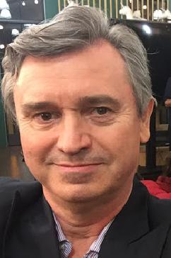 Robin Rowe