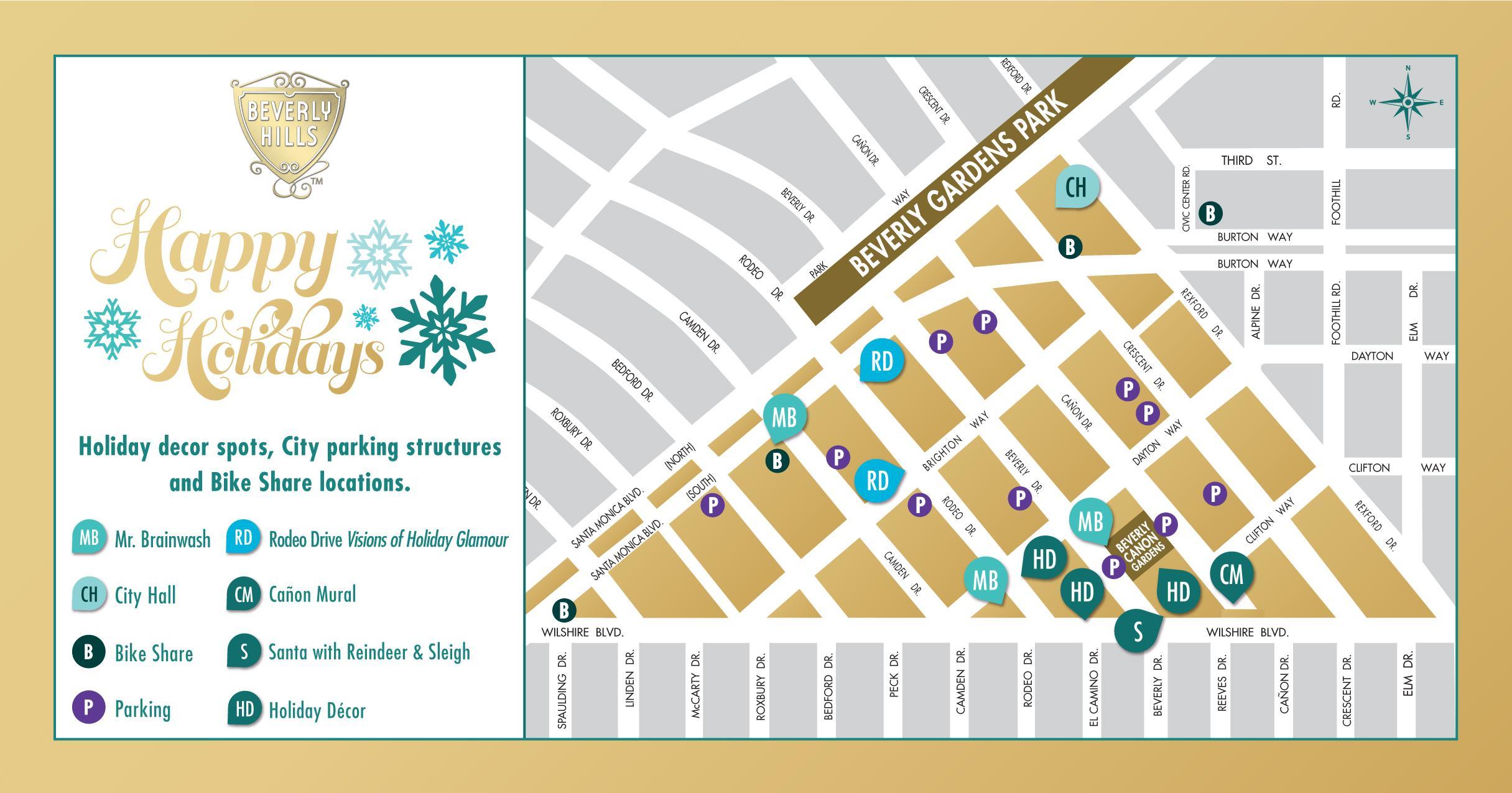 Large Holiday map web