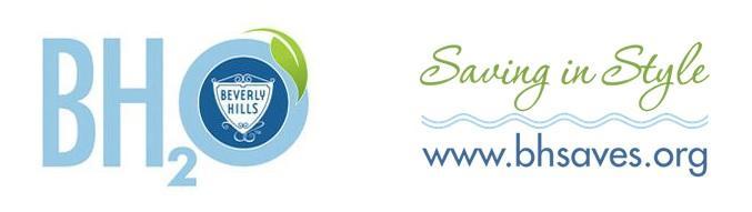 BH Saves logo
