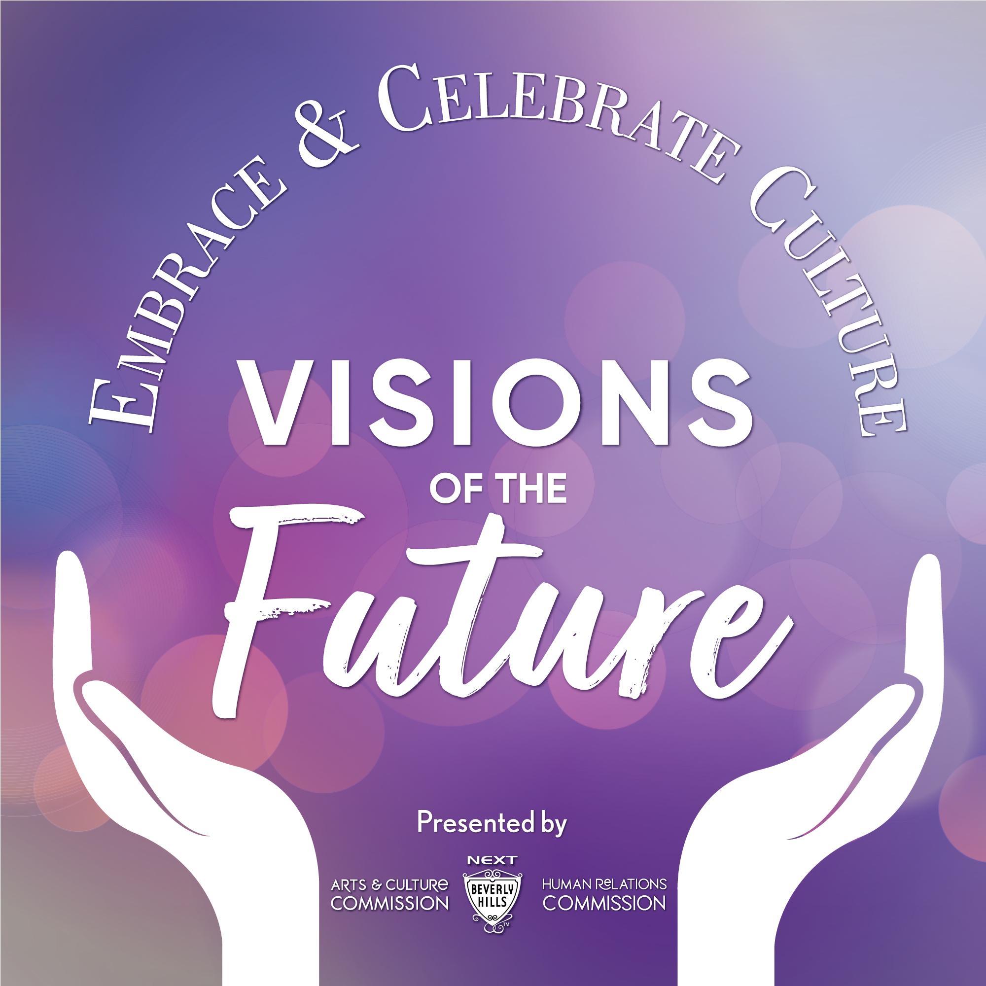 Embrace the Future Logo