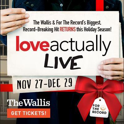 Wallis Love Actually