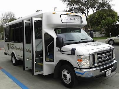 Senior & Disabled Transportation