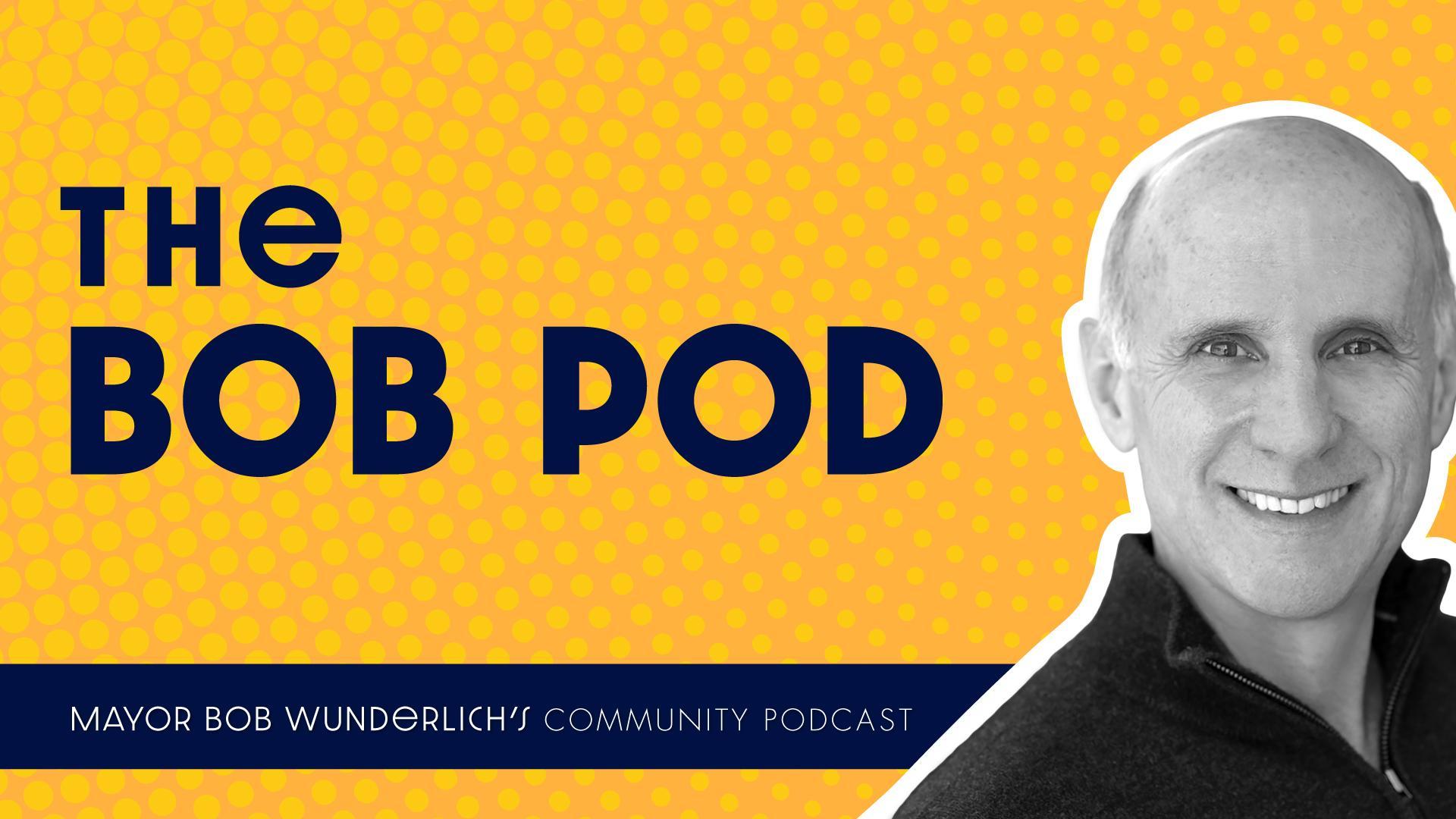 Bob Pod Web Image